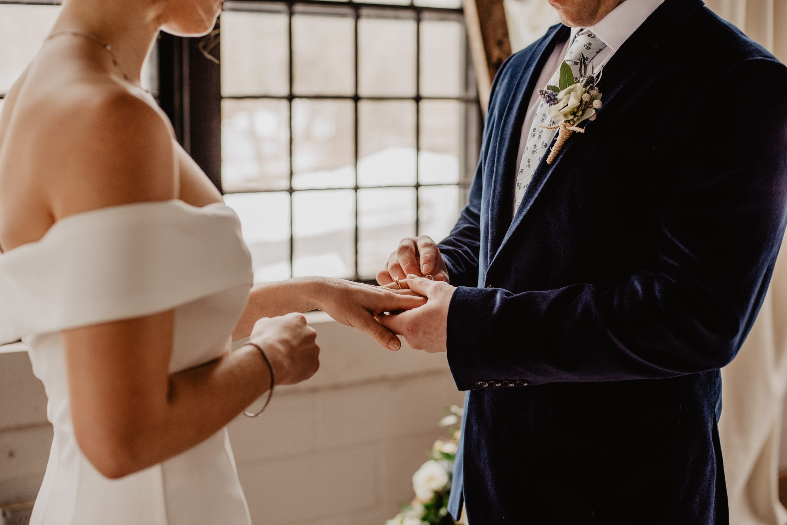 Wedding Rings in pembroke